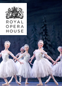 Royal Opera House - The Nutcracker