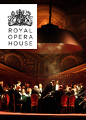 Royal Opera House - La Traviata