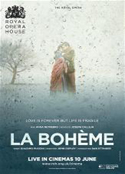 Royal Opera Hosue - La Boh�me