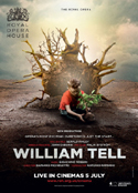 Royal Opera House - William Tell