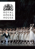 Royal Opera House - Giselle Encore