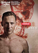 National Theatre: Coriolanus (Encore)