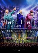 Take That: Live 2015
