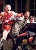English National Opera Live: The Barber of Seville