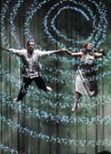 English National Opera Live: The Magic Flute