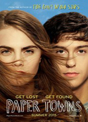 Paper Towns with Q&A