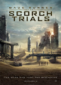 The Maze Runner: The Scorch Trails