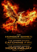 The Hunger Games Marathon