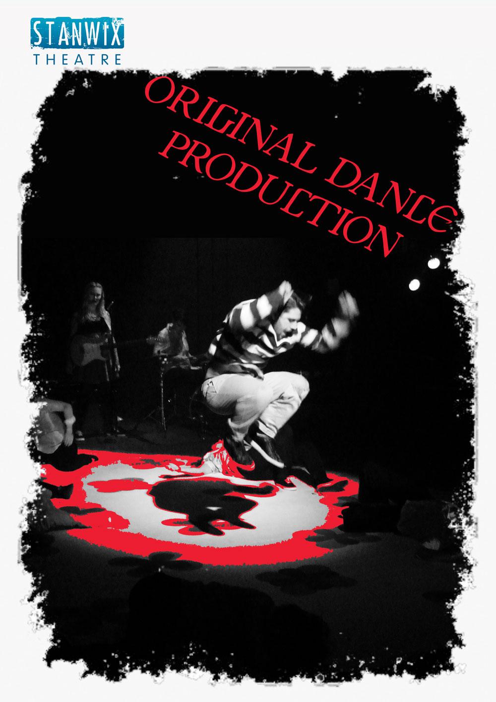 Original Dance Production