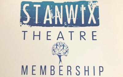 Stanwix Theatre Member