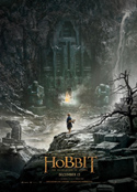 The Hobbit: The Desolation of Smaug HFR 3D