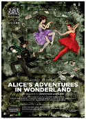 Alice's Adventures In Wonderland Live