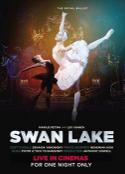 Swan Lake Live
