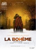 La Boheme Live