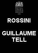 Guillaume Tell Live