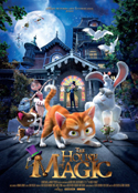 The House Of Magic 3D