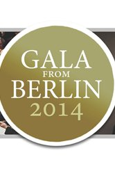Berlin Philharmonic New Years Eve Gala