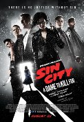 Sin City 2: A Dame To Kill For 2D