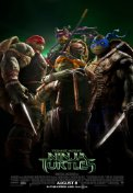 Teenage Mutant Ninja Turtles 2D