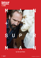 Man and Superman NTL
