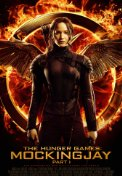 Hunger Games: Mockingjay Pt 1
