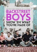Backstreet Boys Show 'em What You're Made Of