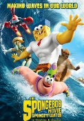 SpongeBob Square Pants The Movie