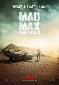 Mad Max: Fury Road 3D