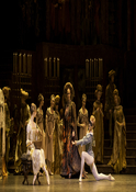 Royal Opera House Live - Romeo and Juliet