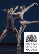 Royal Opera House Live - Carmen/Viscera/Faun/Tchaikovski