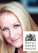 Royal Opera House Live - Lucia Di Lammermoor