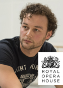 Royal Opera House Live - Frankenstein