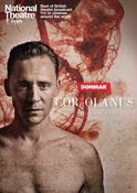 National Theatre Live - Coriolanus (Encore)