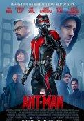 Ant-Man 2D