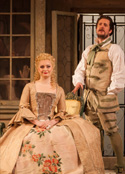 English National Opera - The Barber of Seville