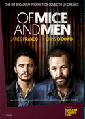 National Theater Live - Of Mice and Men