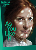 National Theatre Live - As You Like It