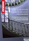 National Theatre Live - Les Liaisons Dangereuses