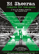 Ed Sheeran: Jumpers for Goalposts x Tour at Wembley Stadium