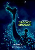 The Good Dinosaur 2D