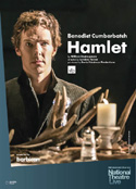 National Theatre Live - Hamlet - Encore