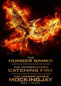 Hunger Games Marathon 2D