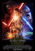 Star Wars: The Force Awakens 2D