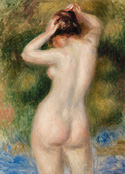 Renoir - The Unknown Artist