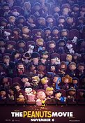 Peanuts Movie 2D