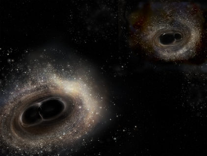 The Birth of Gravitational Wave Astronomy