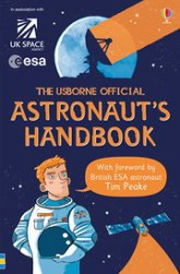 How to be an Astronaut!
