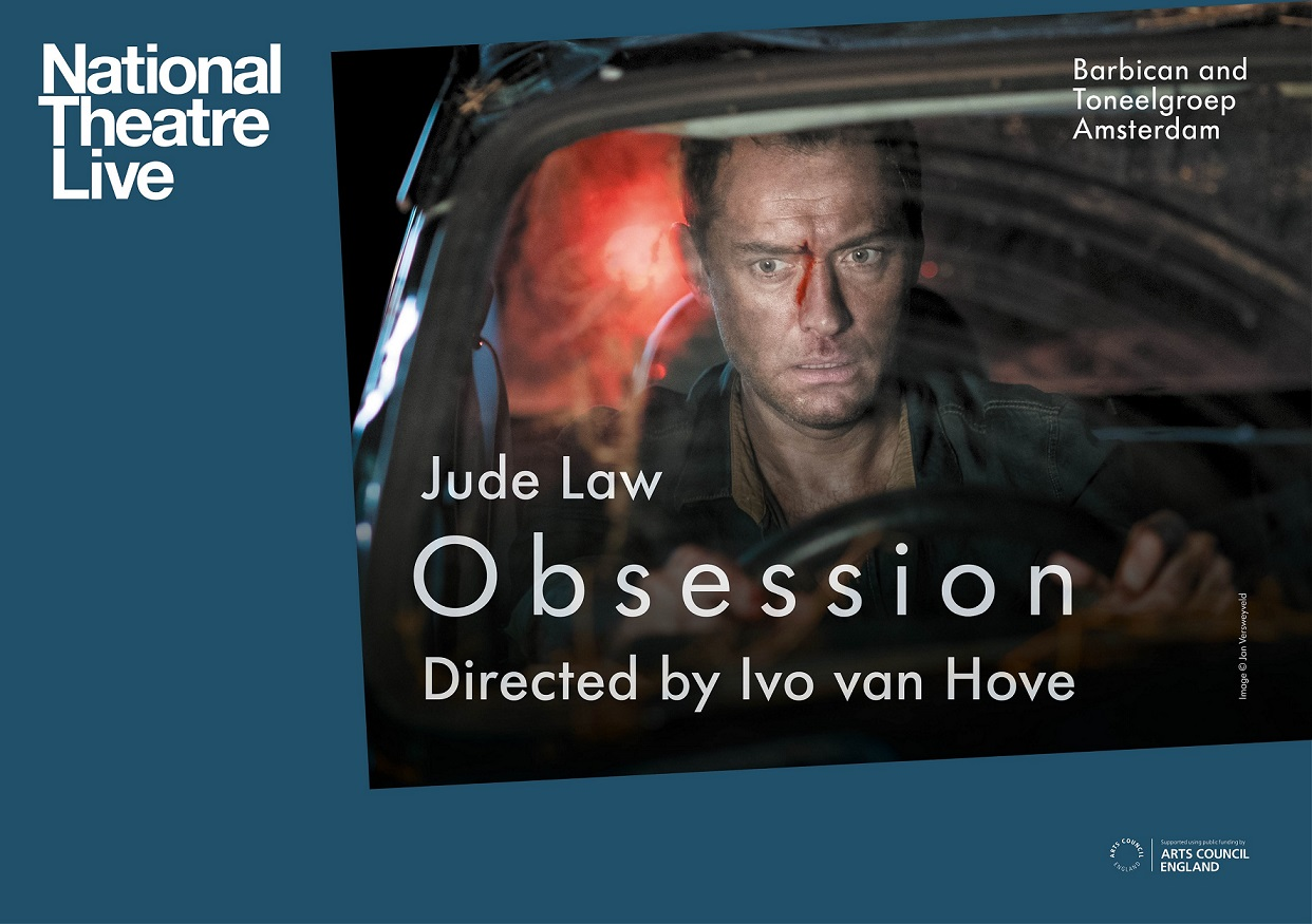 NT Live: Obsession