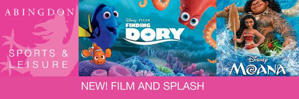 Film and Splash