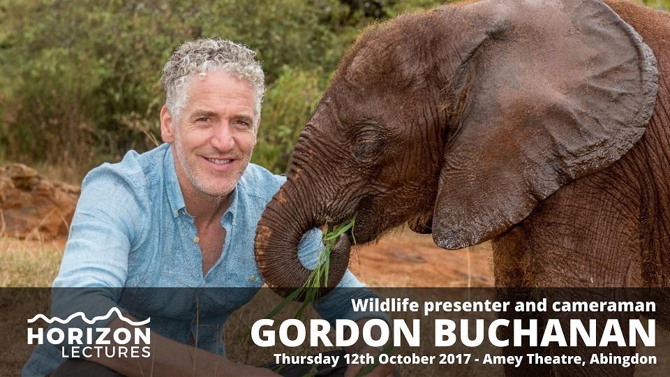 Horizon Lectures: Gordon Buchanan